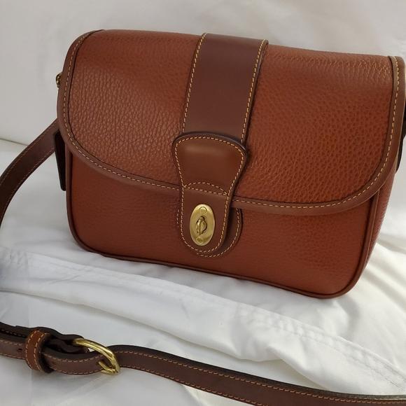 Vintage Coach Mayfield Bag